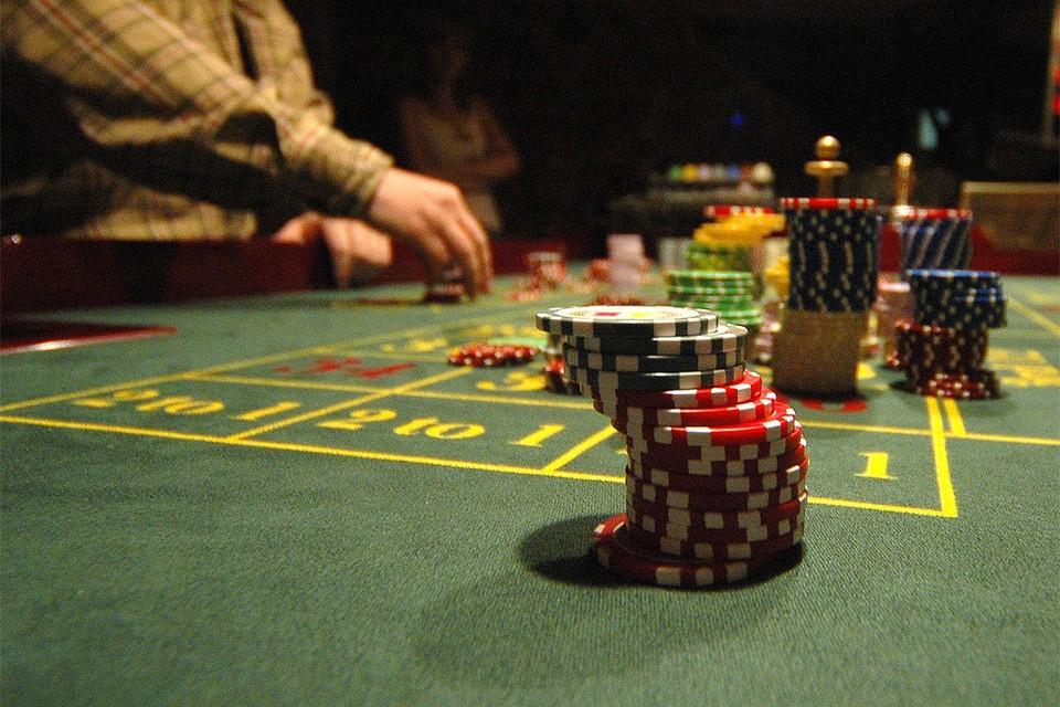 Информация о расходах и доходах азартных игроков будет сразу же попадать в налоговую.
