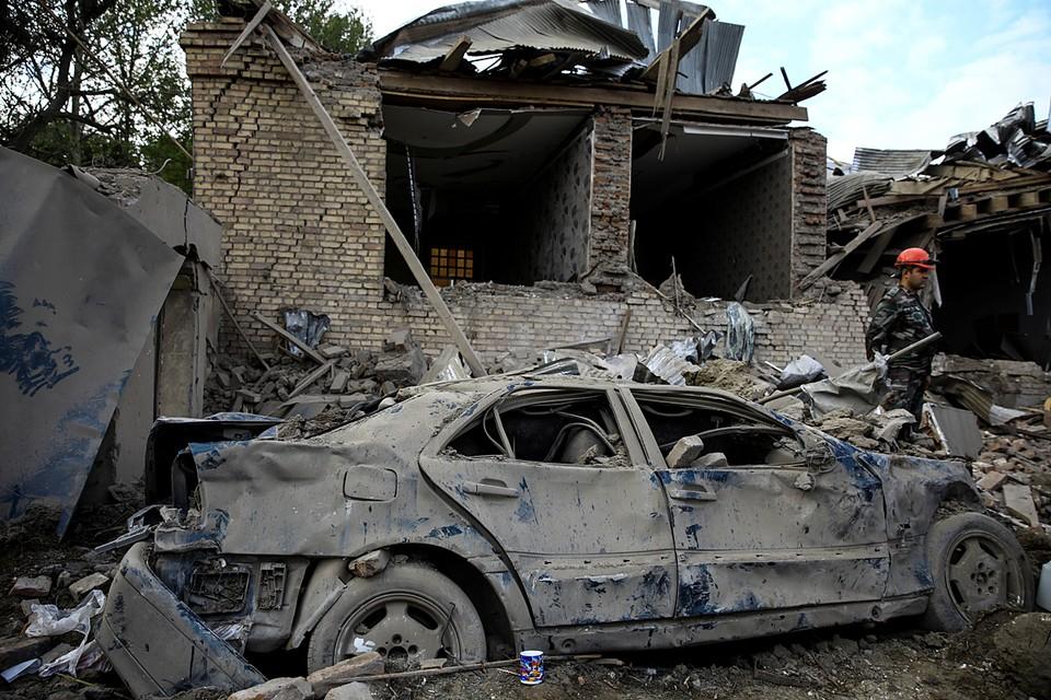 Несмотря на продолжающиеся боевые действия, международное сообщество не теряет надежды на восстановление мира в Нагорном Карабахе