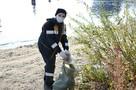Всемирный день чистоты: самарские нефтяники освободили от мусора 70 тысяч квадратных метров береговой площади