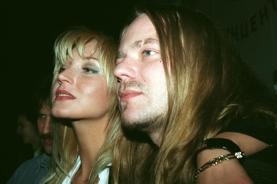 Отношения Кристины Орбакайте и Владимира Преснякова продлились 10 лет.
