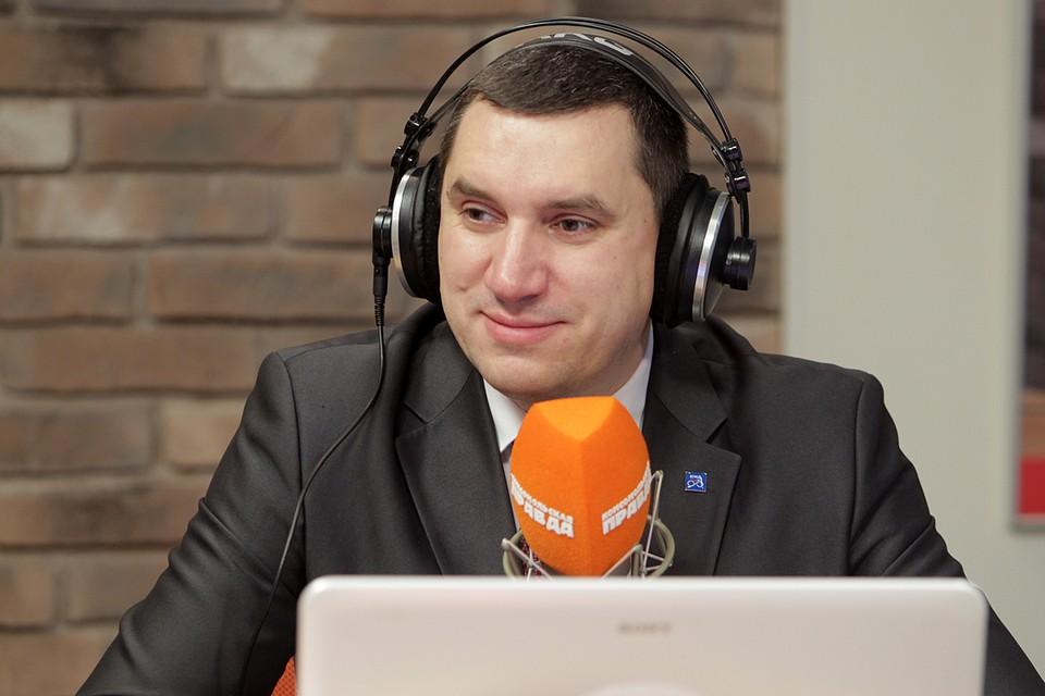 Сергей Хранцкевич