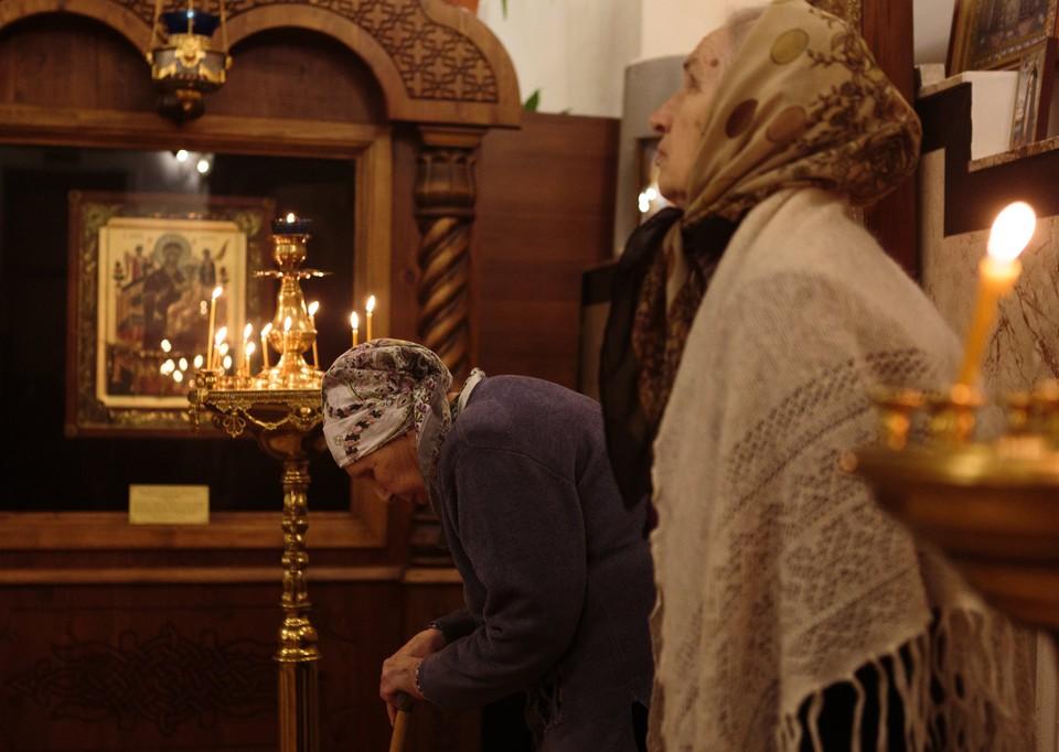 Православные христиане 14 октября отмечают Покров Пресвятой Богородицы