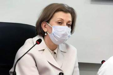 Анна Попова проверила, как лечат поморов. И поставила плюс