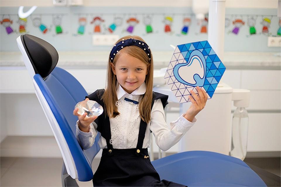 Детские стоматологические клиники в Иркутске с адресами, телефонами, ценами, отзывами посетителей и фото. Фото: архив компании