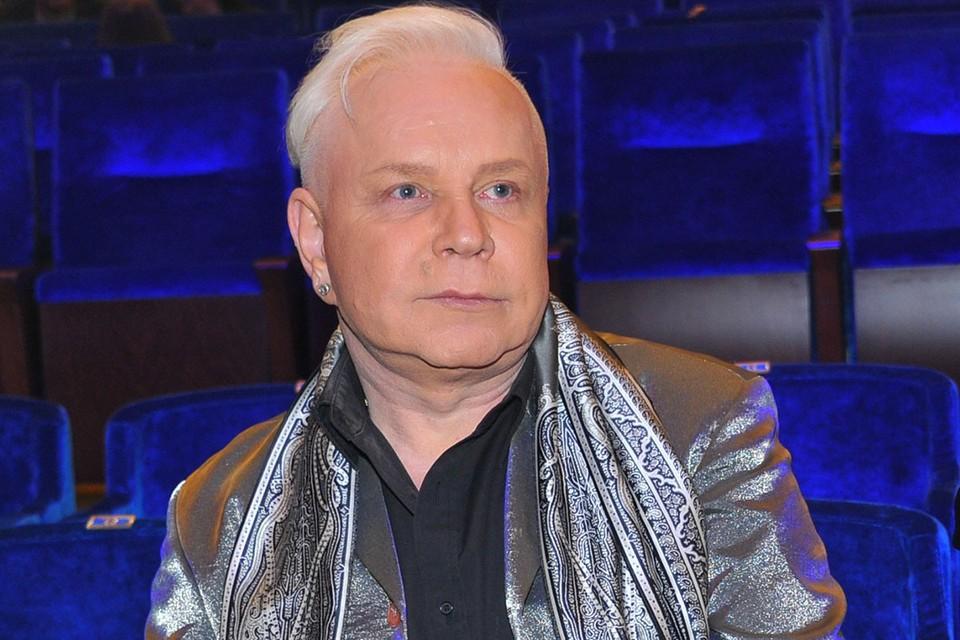 66-летний певец раскрыл правду о своем состоянии