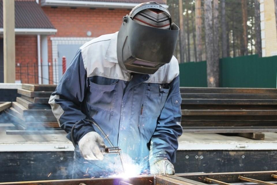 Забайкальцы смогут бесплатно получить новые специальности. Фото пресс-службы правительства Забайкальского края.