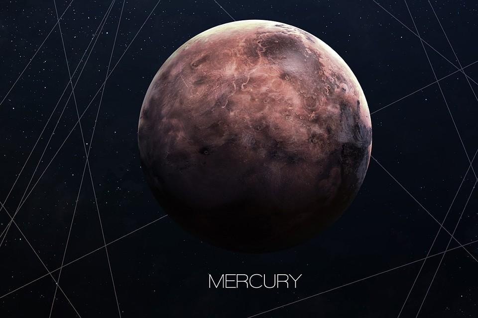 14 октября у Меркурия начался ретроградный период