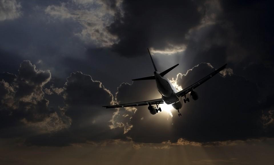 США оставили в силе аналогичный запрет на полеты гражданских самолетов в районах полетной информации Днепра