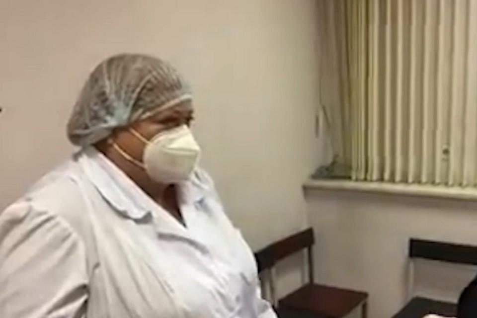 Теперь замглавврача Ульяновской областной детской инфекционной больницы Татьяна Никулина уверяет, что ее слова были вырваны из контекста.
