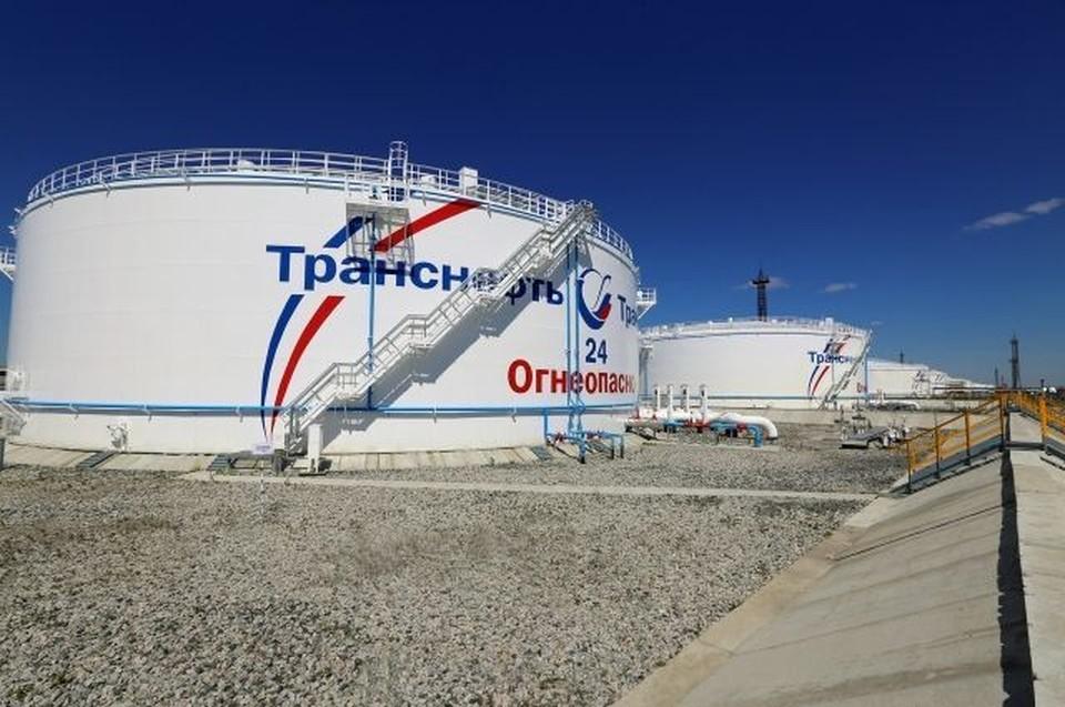 АО «Транснефть - Сибирь» за 9 месяцев выполнило диагностику более 8 тыс. км нефтепроводов