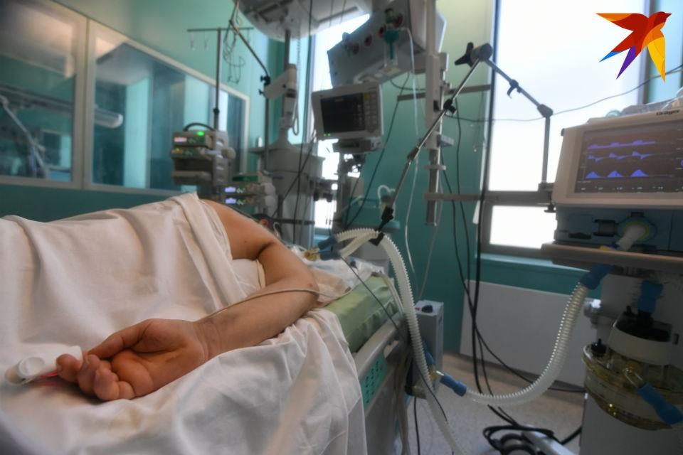 За сутки в Мурманской области умерли 7 человек.