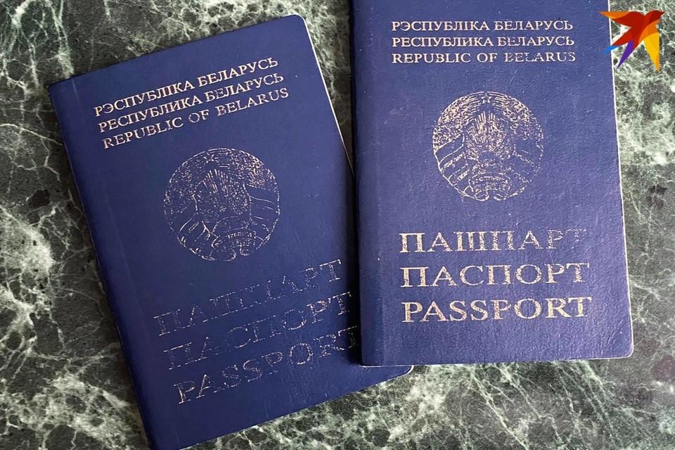 Беларусь практически полностью перейдет на ID-паспорта только в 2030 году