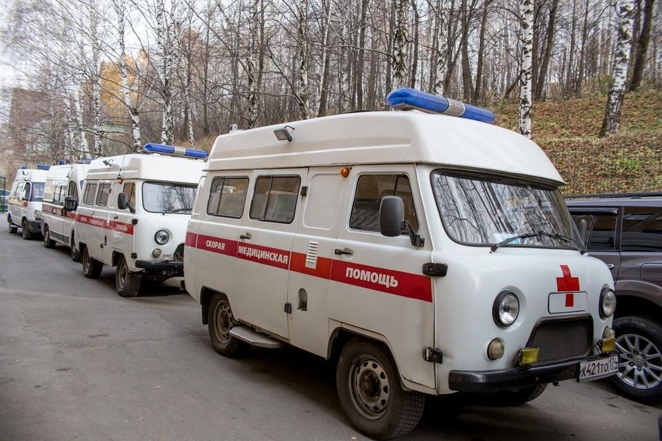 В Челябинской области погибло два медика, зараженных коронавирусом