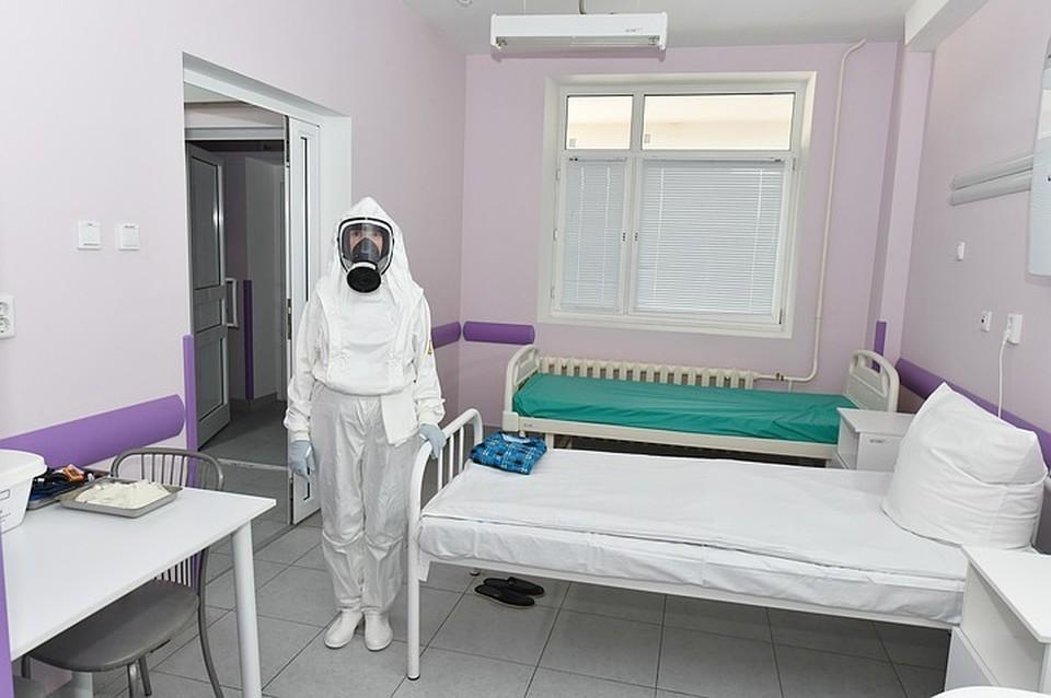 Количество заболевших коронавирусом в Татарстане за сутки превысило 40 человек впервые с 1 июля