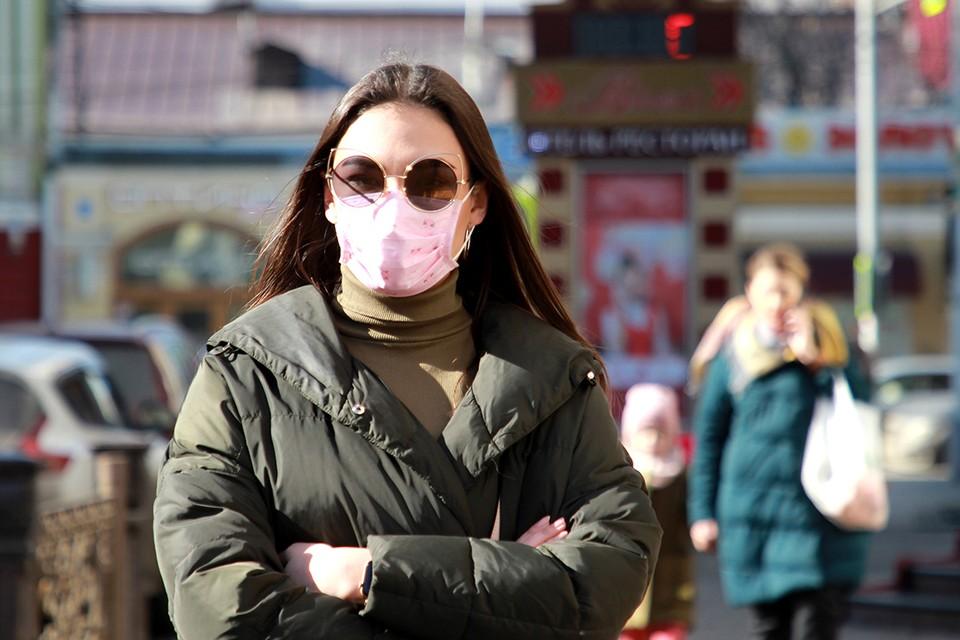 Московская область усиливает меры борьбы с распространением коронавируса.