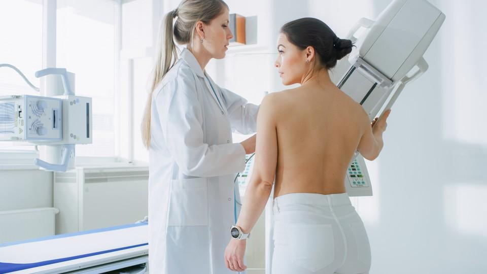 Болезнь миллионов: как обнаружить рак молочной железы вовремя