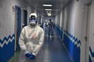 В Москве открылись ещё два резервных госпиталя для больных коронавирусом