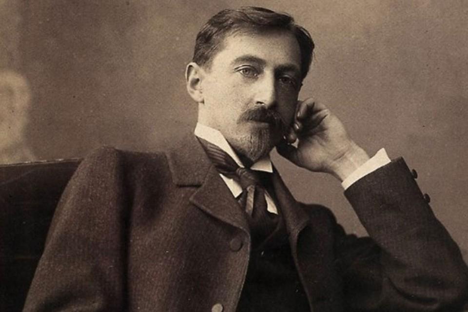 22 октября исполняется 150 лет со дня рождения писателя Ивана Бунина.