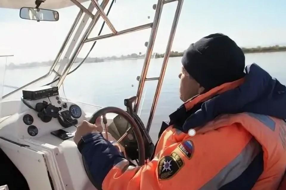 В двух районах Хабаровского края закрыли навигацию маломерных судов