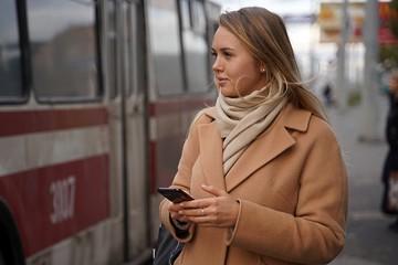За московскими пассажирами будут следить через смартфоны