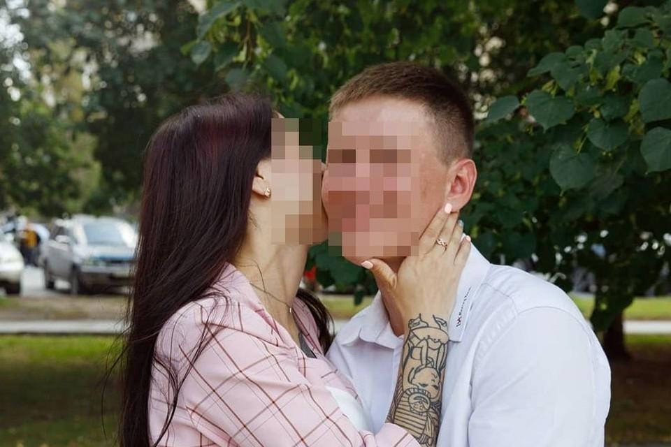 Наталья и ее пропавший муж Артем были этой ночью вместе. Фото: Instagram.com