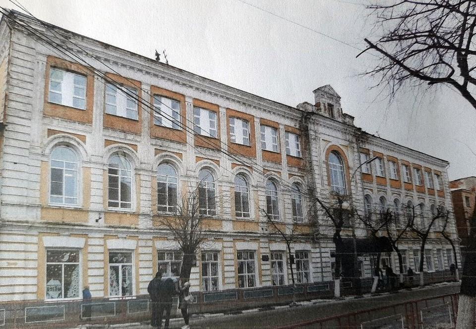 Здание имеет архитектурную и историческую ценность