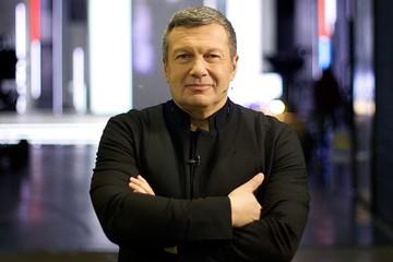 Владимир Соловьев назвал ведущих журналистов наследниками великого Левитана