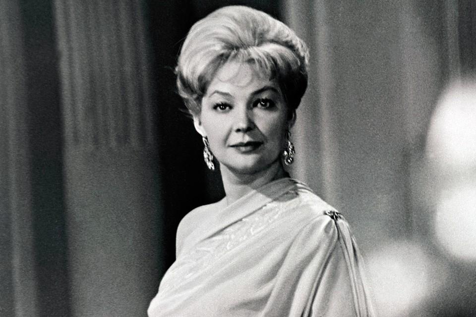 Ирина Скобцева никогда не жаловалась на свою актерскую судьбу, считала, что сыграла достаточно ролей