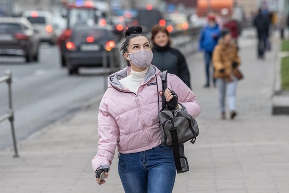 Коронавирус в Кузбассе, последние новости на 21 октября: 5 умерли, 255 выздоровели, 176 заболели