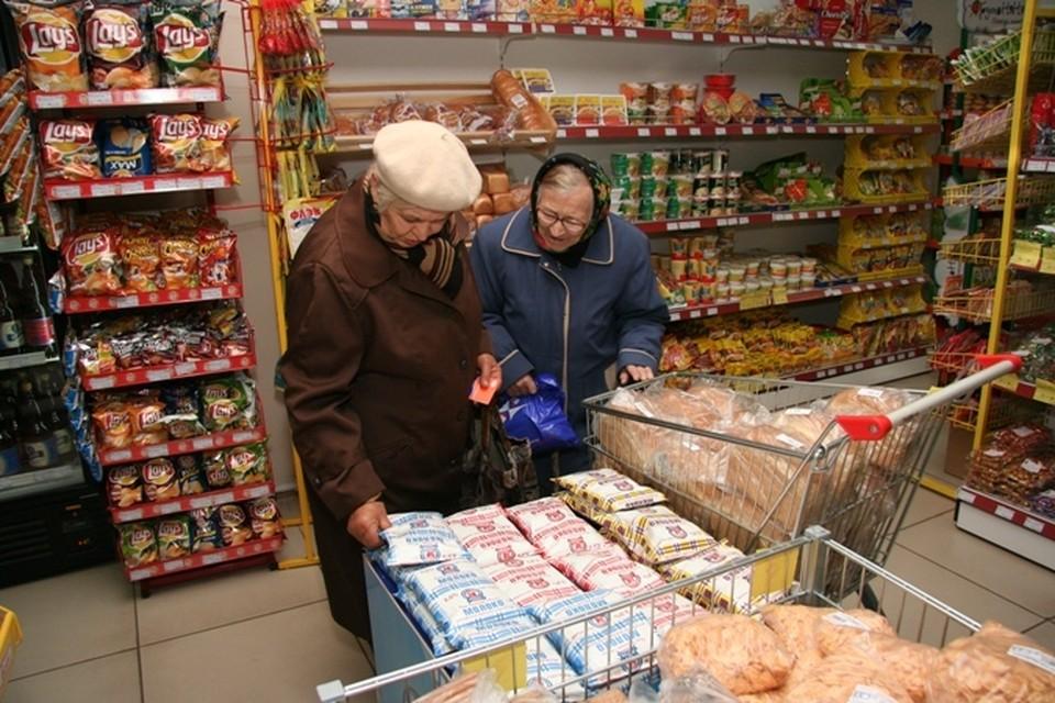 Подавляющее большинство россиян помогают своим пожилым родственникам