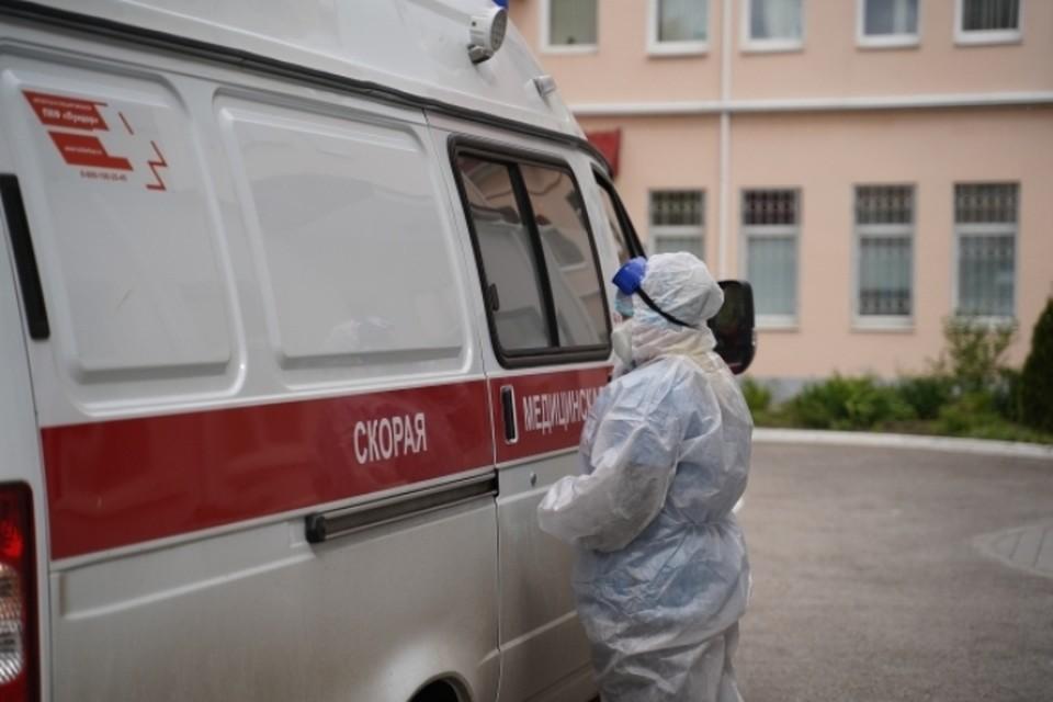 Еще 176 человек заболели коронавирусом в Кузбассе