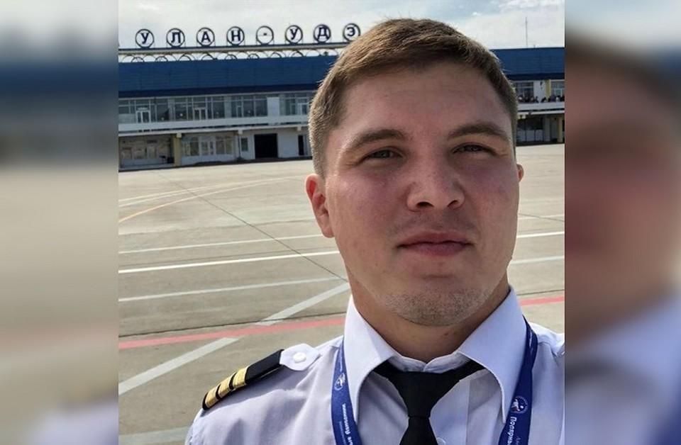 Тело погибшего Русала Валеева отправят в Якутск. Фото: Instagram yura_n_gogolev