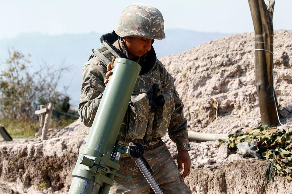 Что происходит в Нагорном Карабахе, свежие новости на 21 октября 2020 года: обстановка на границе Армении и Азербайджана