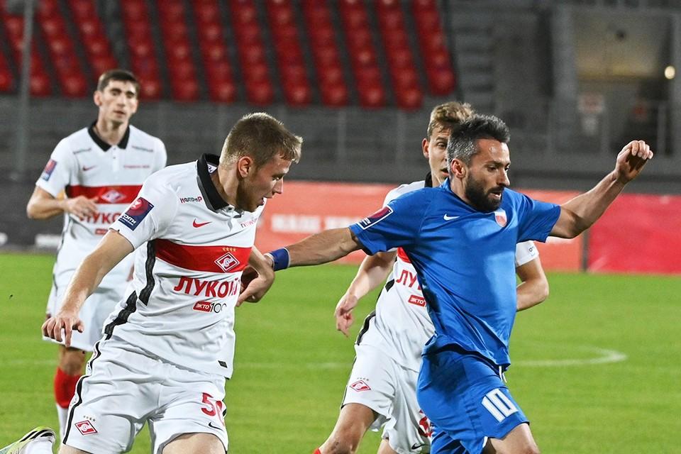 Фото: ФК Енисей
