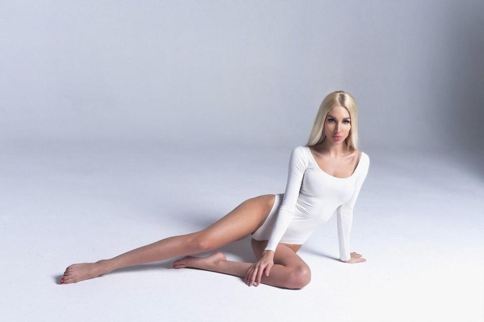Ангелина Бреженская