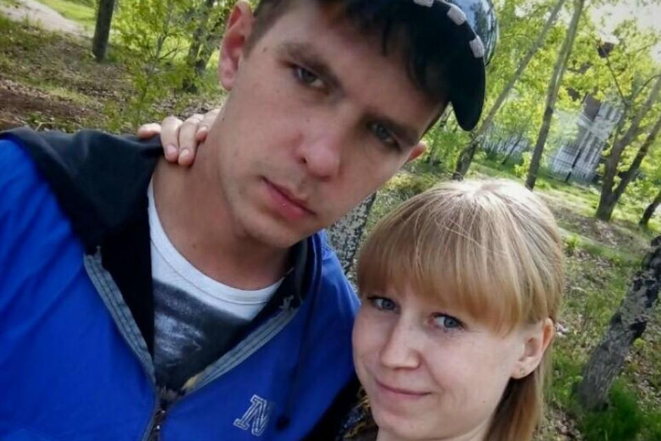 Вячеслав и Виктория Селезневы. Фото: личный архив