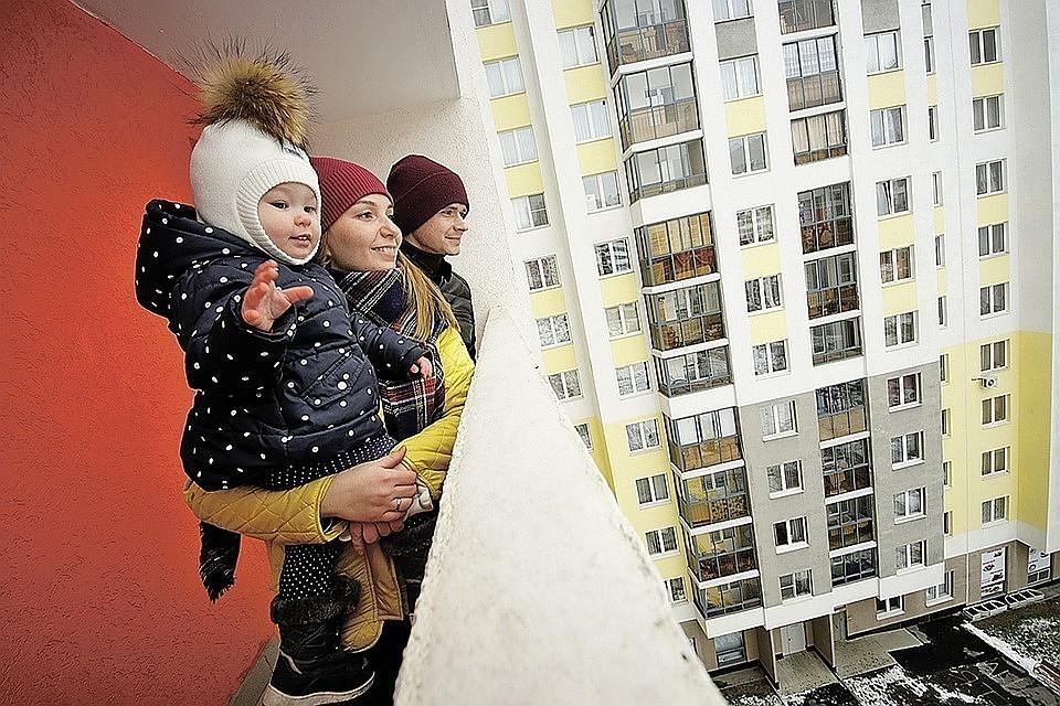 Программу льготной ипотеки под 6,5% продлят