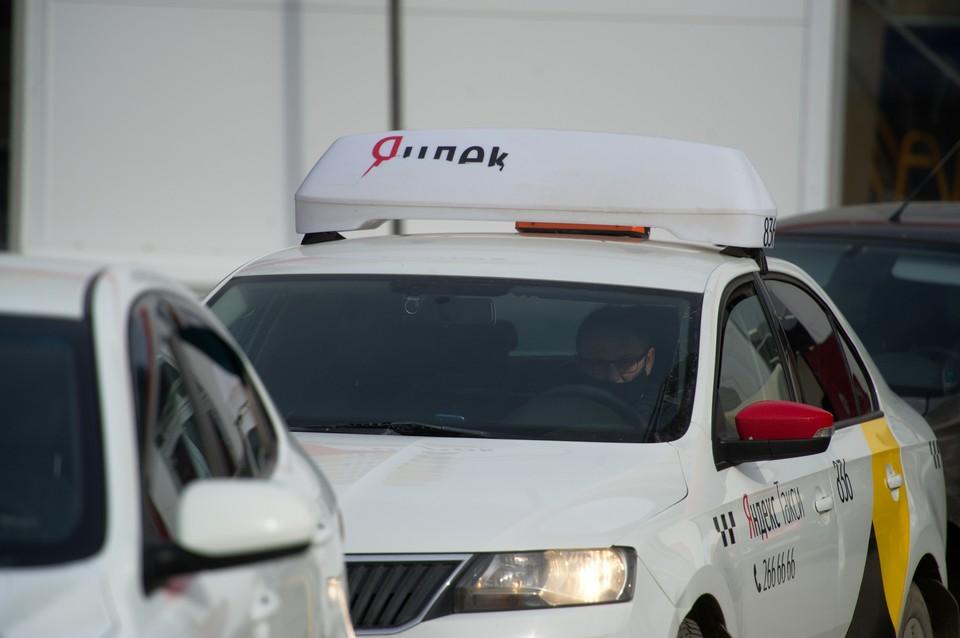 Таксисты планируют выйти на линию в обычном режиме