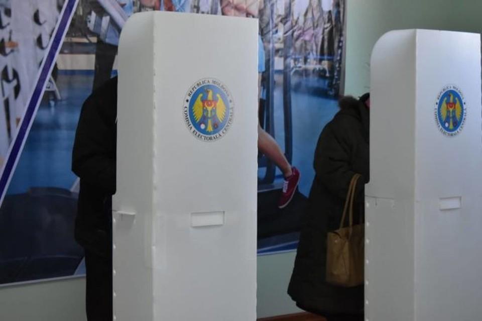Где ж вы раньше были, озабоченные здоровьем народа: Как базар, так откройте, а как выборы в Молдове надо сорвать, вспомнили о COVID-19