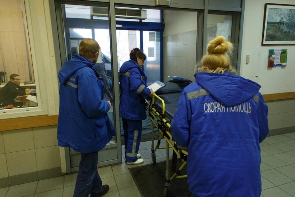 Беглов оценил запас прочности системы здравоохранения Санкт-Петербурга.