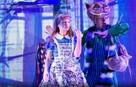 Спектакль «Чума на оба ваши дома…» и фестиваль «Видеть музыку»: Куда сходить на выходные в Москве