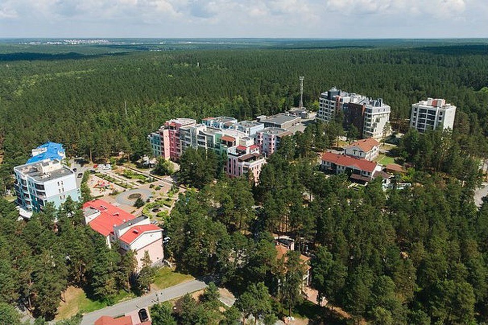 Осталось девять квартир: у челябинцев есть последний шанс купить жилье в сосновом бору в резиденции «Соколиная гора»