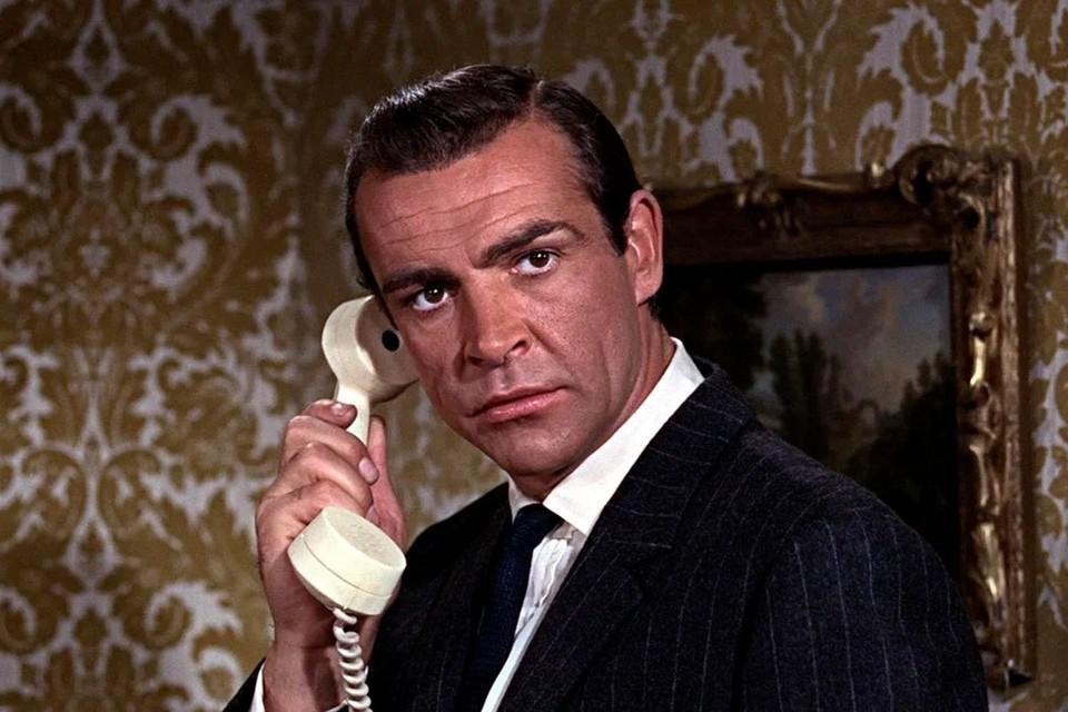 18 декабря 1964 года агент по имени Джеймс Бонд прибыл в Варшаву