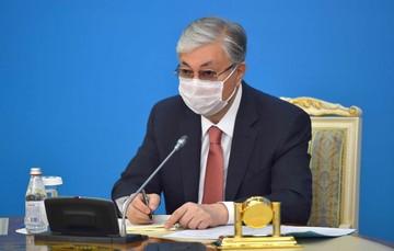 Президент Казахстана обсудил вопросы модернизации страны