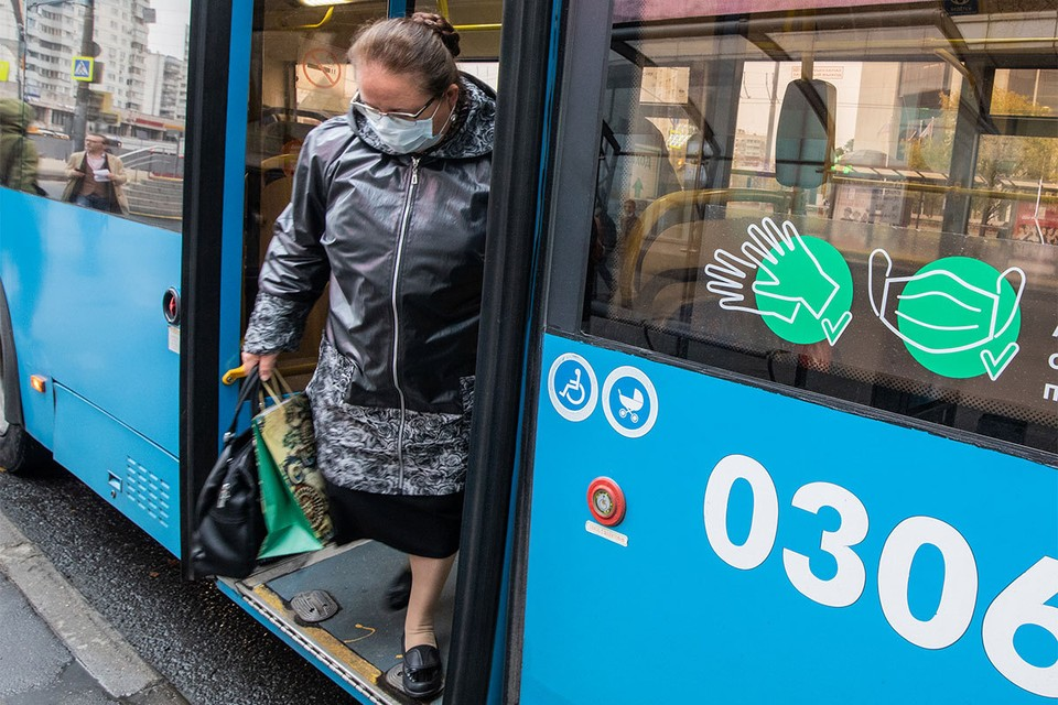 Распространение коронавирусной инфекции в столице замедляется