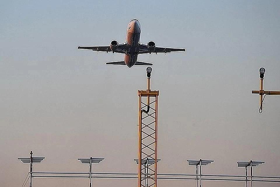 Пассажира самолета оштрафовали за 40 тысяч евро за поход в туалет