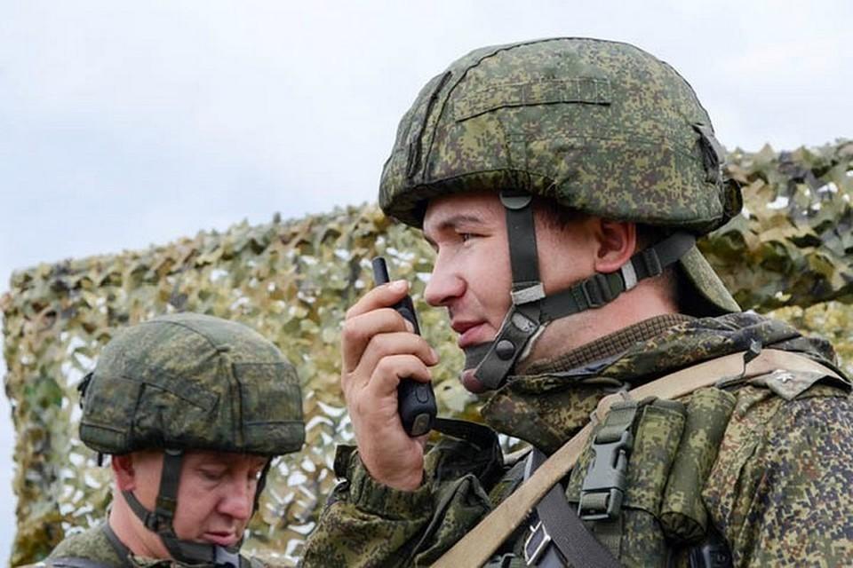 Стрельба и захват аэродрома: хабаровские военные уничтожили условных террористов в Приамурье
