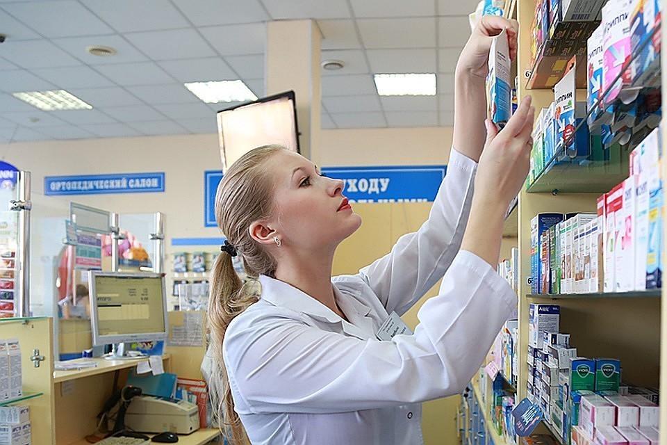 Система маркировки лекарств в России переводится в «уведомительный» режим работы
