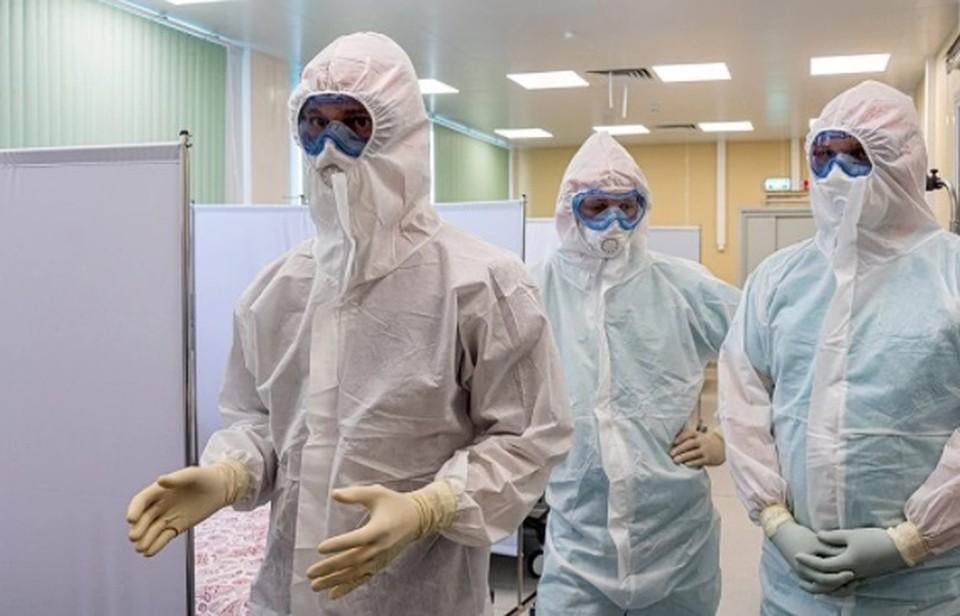 Во вторник на саратовский аптечный склад поступит лекарство от коронавируса