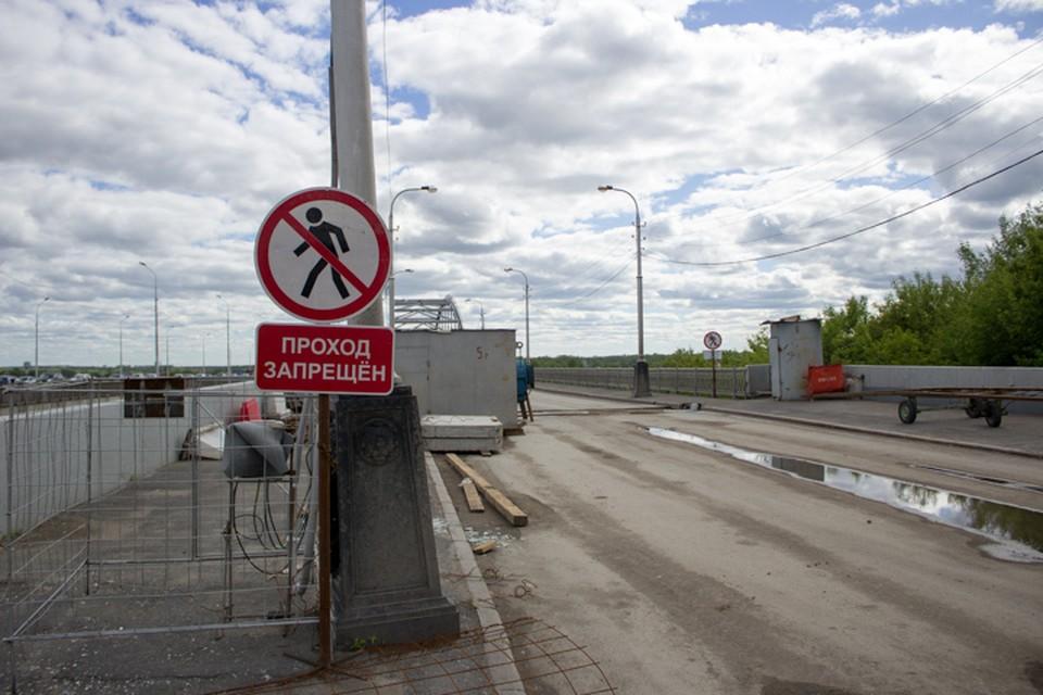 Бульвар длиной в 1,7 км в Уфе отремонтируют за 266 млн рублей